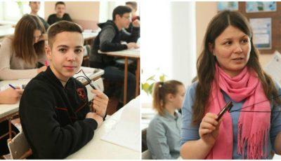 Un copil cu dizabiltăți poate învăţa într-o şcoală din comunitate, iar ceilalți elevi învață zilnic de la el lecția prieteniei și a toleranței