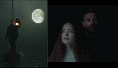 Interpretul din Rusia Serghei Lazarev a lansat piesa cu care va participa la Eurovision 2019, în Tel Aviv