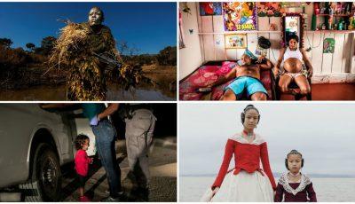Istorii emoționante! World Press Photo a desemnat fotografiile câștigătoare în cadrul concursului de anul acesta!
