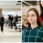 Foto: Zeci de fete cochete s-au înscris la concurs pentru a defila în ținutele brandurilor autohtone la Moldova Fashion Days!