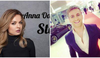 Ionel Istrati i-a transmis un mesaj de felicitare Anei Odobescu, câștigătoarea Eurovision Moldova