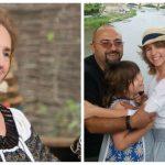 """Foto: Motivul pentru care Sofia Vicoveanca îi spune fiului ei de 48 de ani, în continuare, """"pruncul mamei"""""""
