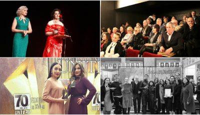 Gala Premiilor UNITEM 2019 a desemnat cei mai buni actori de la noi! Vezi lista câștigătorilor