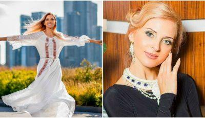 Irina Bivol, artista mereu tânără, împlinește astăzi 50 de ani!