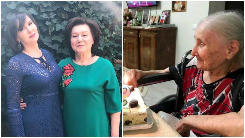 Foto: Cu drag de mama și bunica: Angela Iurcu, femeie de afaceri