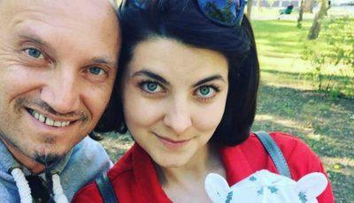 Olesea Sveclă este însărcinată!