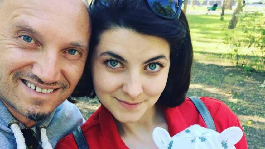 Foto: Olesea Sveclă este însărcinată!