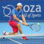 Foto: Radu Albot a urcat pe locul 46 în topul celor mai buni jucători de tenis ai lumii