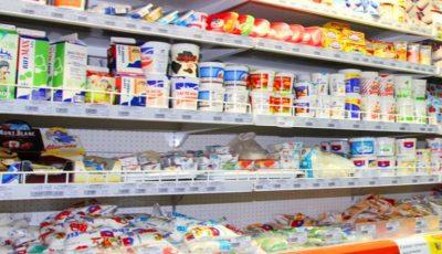 Se schimbă denumirile cu care laptele și produsele lactate pot fi plasate pe piață, în funcție de compoziția acestora