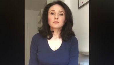 """Mesajul inedit al Ionelei Hadârcă dedicat mamei sale: ,,Azi face 70 de ani!"""""""