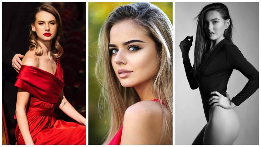 Foto: Cele mai cotate modele ale momentului vor defila la a patra ediție Privé Fashion Events. Iată cine sunt ele!