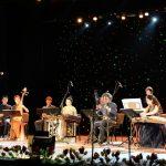 """Foto: Ansamblul chinez ,,Shenzhen Aihua"""" a susținut un concert pentru publicul de la Chișinău"""
