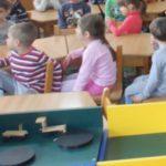 Foto: La o grădiniță din Capitală se fac discriminări în rândul copiilor?