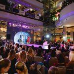 Foto: Mall of Fame primăvăratic: Fashionistele din Capitală au sărbătorit eleganța, rafinamentul și bunul-gust!