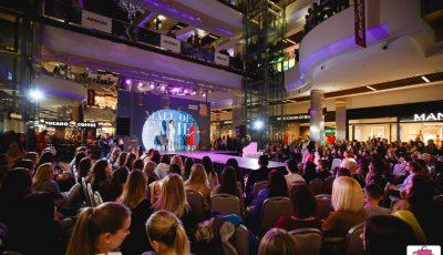 Mall of Fame primăvăratic: Fashionistele din Capitală au sărbătorit eleganța, rafinamentul și bunul-gust!