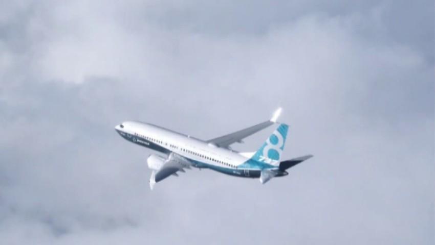 Foto: Ultimele clipe ale Boeing-ului prăbușit în Etiopia. Ce s-a întâmplat în cabină