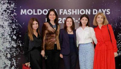 Îmbracă o ținută stilată DININIMĂ și vei fi premiat la Moldova Fashion Days SS'19!