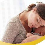 Foto: De ce plâng bebelușii?