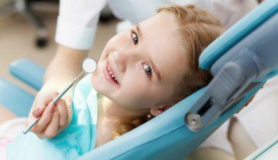 O echipă moldo-americană mixtă de medici stomatologi, va oferi servicii gratuite copiilor orfani de la Școala-internat din orașul Strășeni