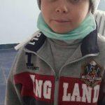 Foto: Ionuț are 7 ani și luptă cu o formă rară de cancer. Haideți să-i salvăm viața!