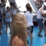 Foto: Un grup de copii moldoveni au fost traficați în Grecia, sub pretextul unui festival internațional de dans