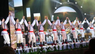 """La Chișinău începe Festivalul Internațional de Muzică ,,Mărțișor 2019"""""""
