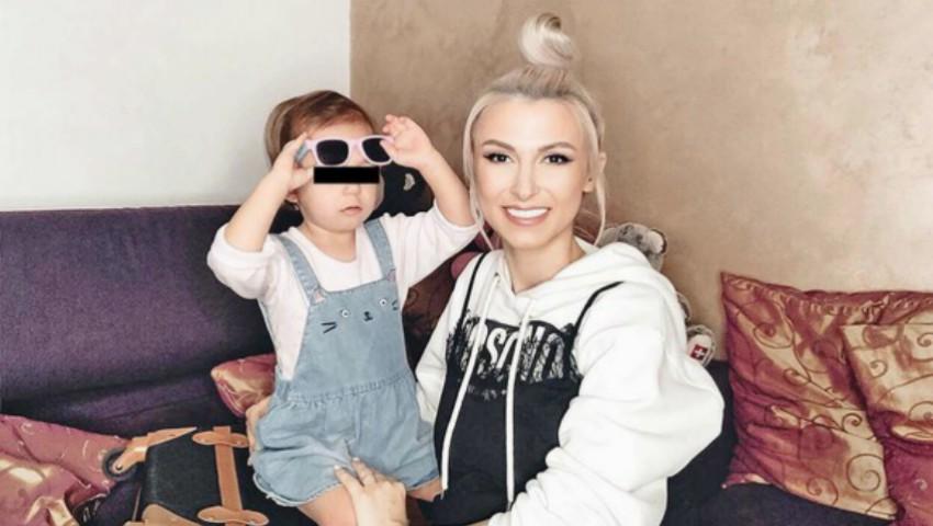Foto: De ce a făcut Andreea Bălan stop cardiac la naștere. Medicii au două explicaţii