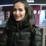 Foto: Natalia Oreiro a ajuns la Chișinău! Video