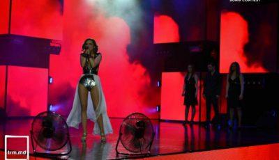 Decis! Ana Odobescu, cu piesa Stay, va reprezenta Moldova la concursul Eurovision 2019 din Tel Aviv
