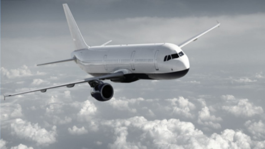 Foto: Ultima oră! S-a prăbușit un avion Boeing cu 157 de oameni la bord. Nu se știe dacă sunt supraviețuitori