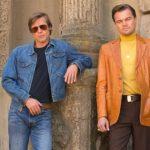 Foto: Video! A apărut primul trailer al celui mai nou film regizat de Quentin Tarantino, cu DiCaprio și Brad Pitt