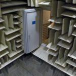 Foto: Cea mai liniștită cameră de pe Pământ în care nu poți sta mai mult de câteva minute