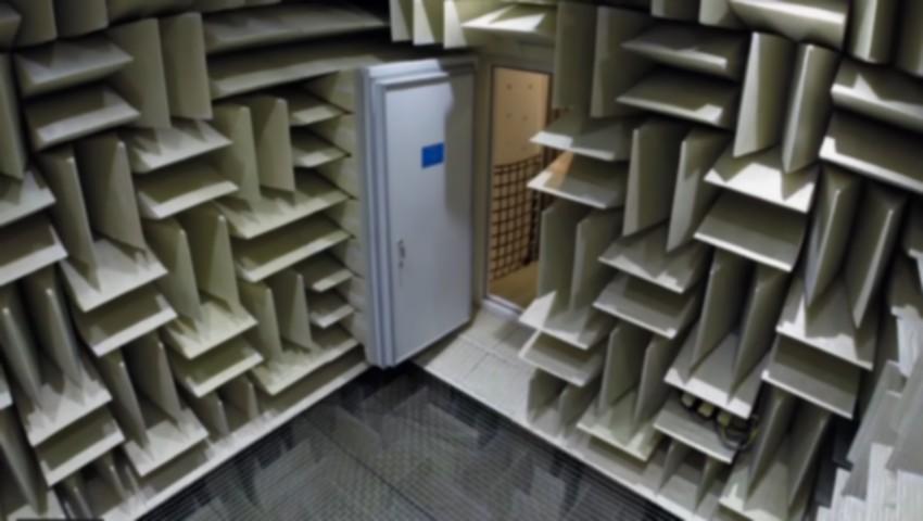 Cea mai liniștită cameră de pe Pământ în care nu poți sta mai mult de câteva minute