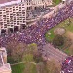Foto: Protest masiv în Londra. Un milion de oameni cer anularea Brexit