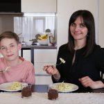 Foto: Natalia Madan: Cum îți convingi copiii să mănânce sănătos