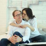 Foto: Secretele din dormitorul cuplului Corina și Eduard Digore
