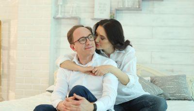 Secretele din dormitorul cuplului Corina și Eduard Digore