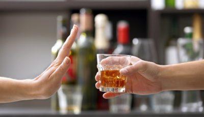 Află cât de periculos este să consumi un singur pahar de alcool zilnic