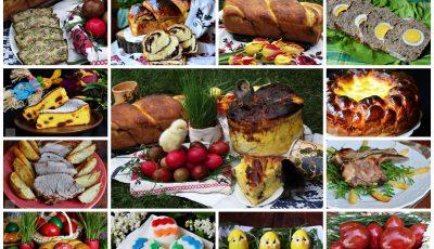 Sfaturi utile pentru a nu vă îngrăşa în vacanţa de Paşte