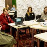 """Foto: Unica.md dă start proiectului social """"Viața după cancer"""""""