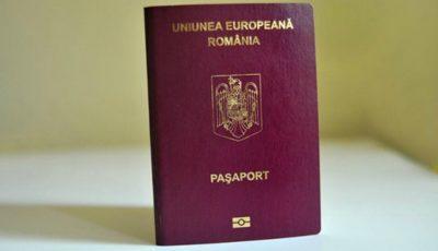 Petiție privind deblocarea procesului de redobândire a cetățeniei române