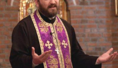 """Sfatul preotului Constantin Necula înainte de Paști: ,,Dacă ne-am gospodări sufletul ca și casa, ar fi un câștig"""""""