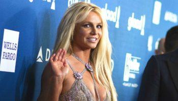 Britney Spears are probleme serioase de sănătate
