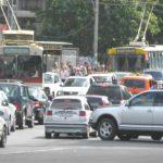 Foto: Atenție, șoferi! Restricții de parcare pe mai multe străzi din centrul Capitalei