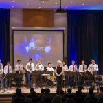 "Foto: Elevii moldoveni au câștigat Premiul I, la prestigiosul Concurs Internațional de Interpretare Muzicală ,,Whitgift"" desfășurat la Londra"