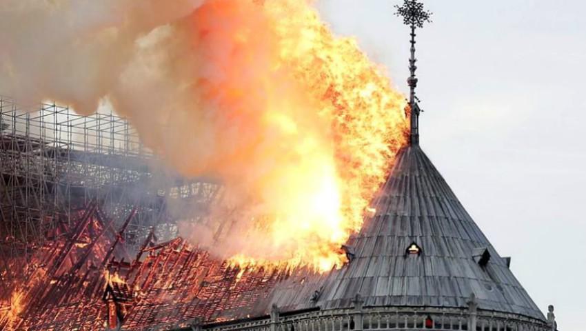 Foto: Coincidențe predestinate? Mai multe tragedii s-au întâmplat pe 15 aprilie, de-a lungul istoriei