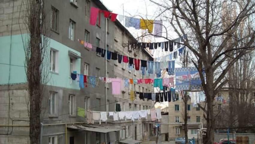 Foto: În ce oraș din Europa poți vedea o astfel de imagine?