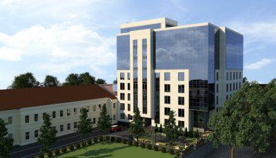 Milanin Residence: Promoție de Paști! Reducere -10% la apartamente noi de clasa premium în centrul Capitalei!