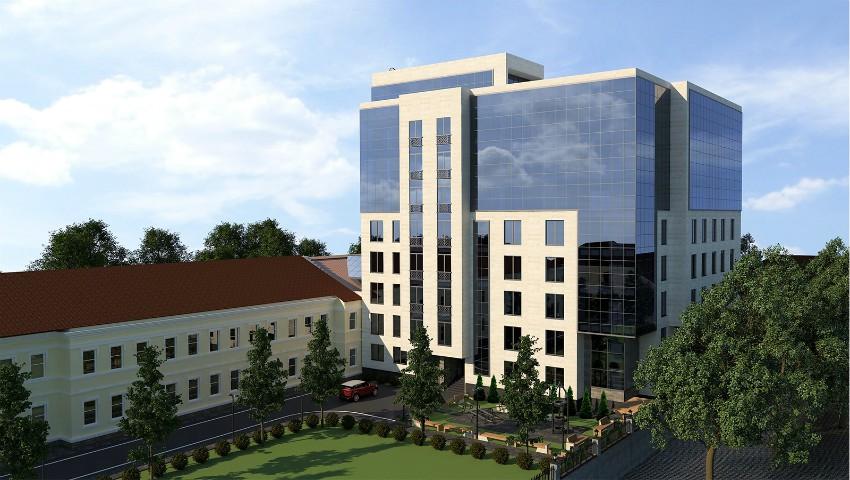 Foto: Milanin Residence: Promoție de Paști! Reducere -10% la apartamente noi de clasa premium în centrul Capitalei!