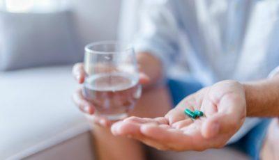 """""""Viagra verde"""" sau pastila naturală pentru o erecție de durată!"""